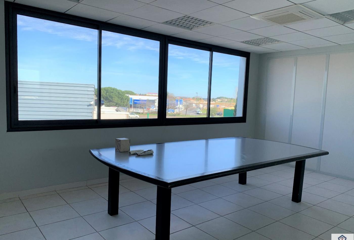 A louer Mauguio 3448215124 Immobilier entreprises