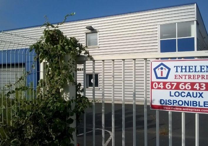 A louer Montpellier 3448215206 Immobilier entreprises