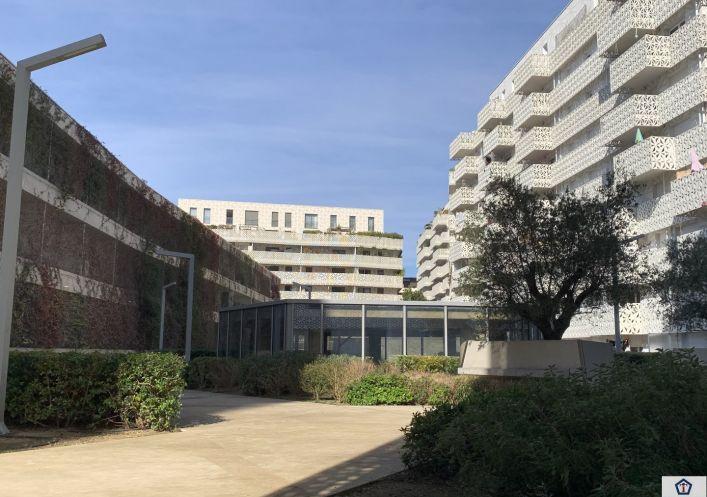 A louer Montpellier 3448215232 Immobilier entreprises