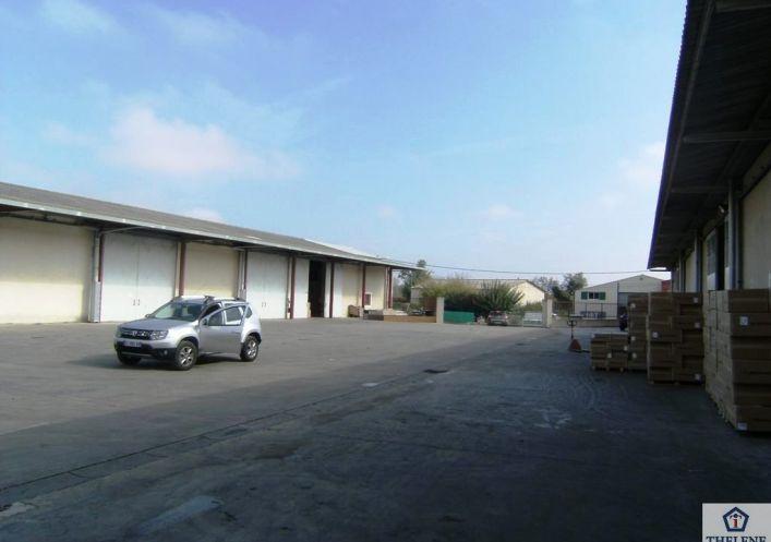 A louer Locaux d'activité Gallargues Le Montueux | Réf 3448215248 - Immobilier entreprises