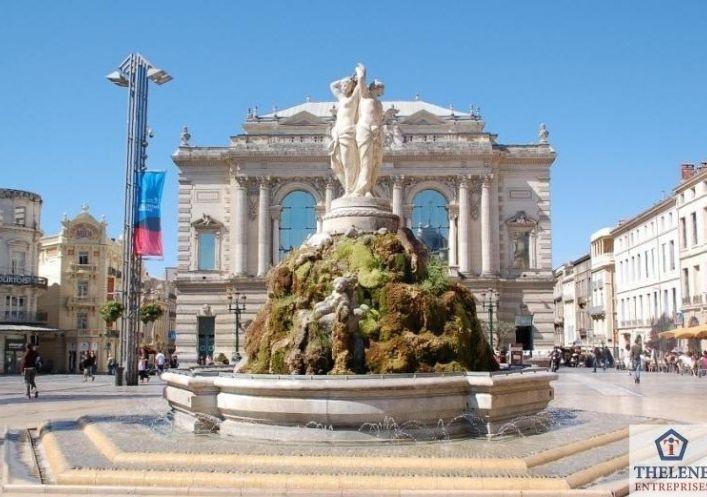 A vendre Montpellier 3448215258 Immobilier entreprises