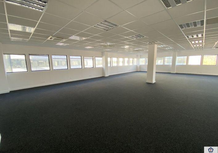 A louer Bureau Montpellier | Réf 3448215282 - Immobilier entreprises