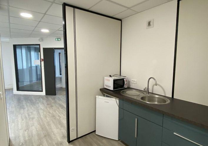 A louer Bureau Montferrier Sur Lez | Réf 3448215428 - Immobilier entreprises