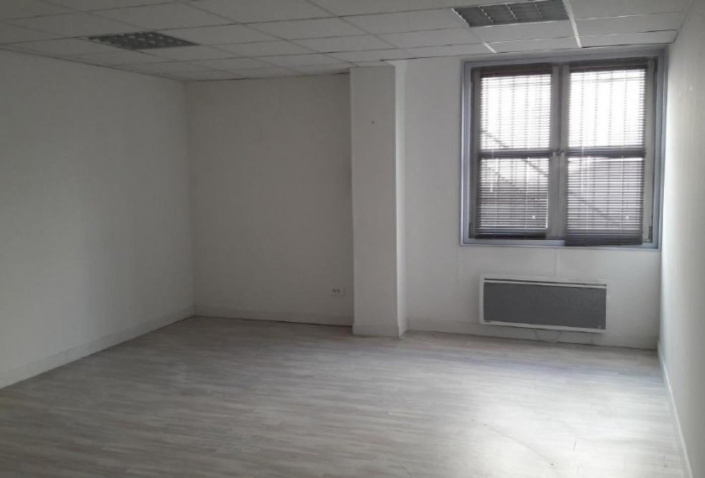 A louer  Montpellier | Réf 3448215478 - Immobilier entreprises