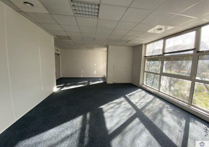 A louer Bureau Montpellier | Réf 3448215540 - Immobilier entreprises
