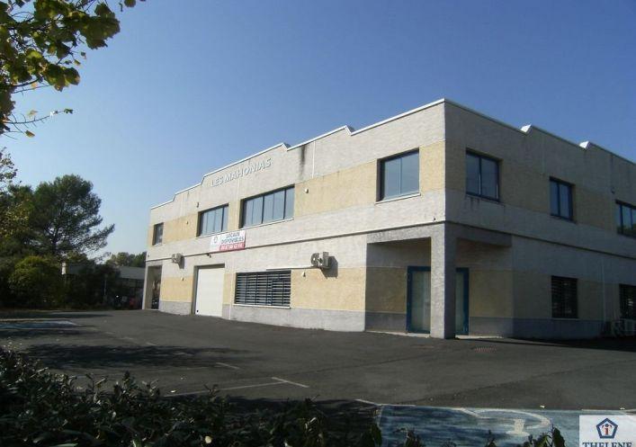A vendre Clapiers 3448215551 Immobilier entreprises
