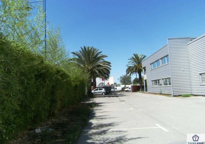 A louer Montpellier 3448215605 Immobilier entreprises