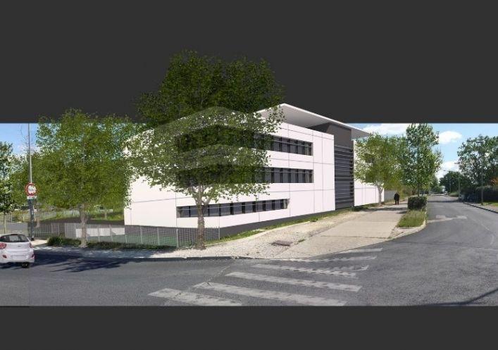 A louer Montpellier 3448215644 Immobilier entreprises