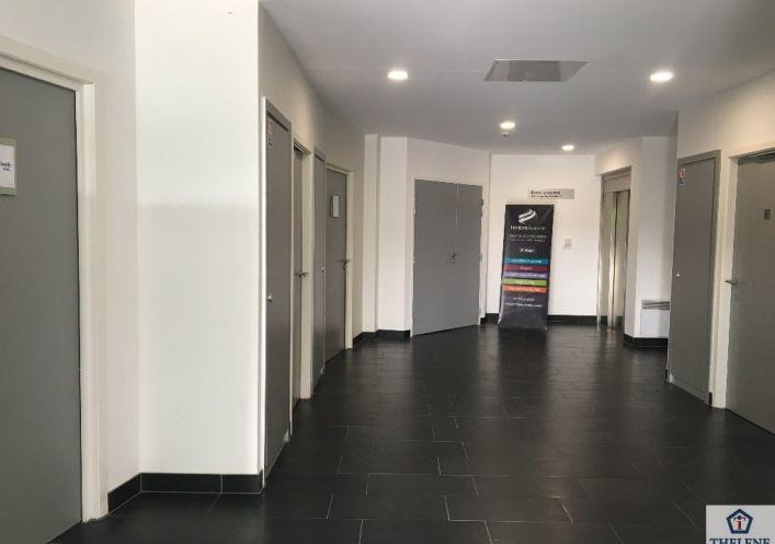 A louer Bureau Montpellier | Réf 3448215711 - Immobilier entreprises