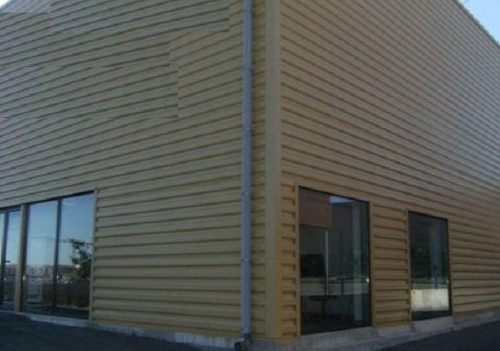 A louer Saint Aunes 3448215739 Immobilier entreprises