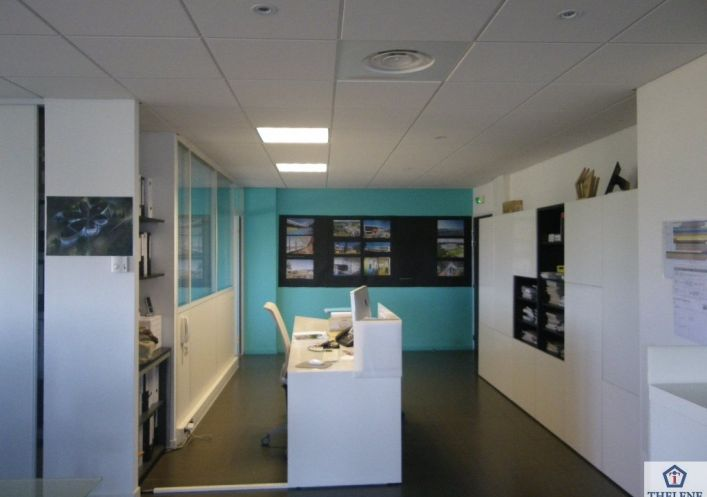A louer Castelnau Le Lez 3448215821 Immobilier entreprises