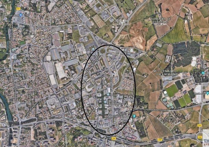 A vendre Montpellier 3448215840 Immobilier entreprises