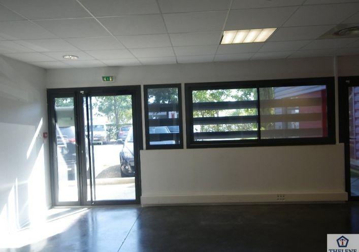 A louer Montpellier 3448215852 Immobilier entreprises