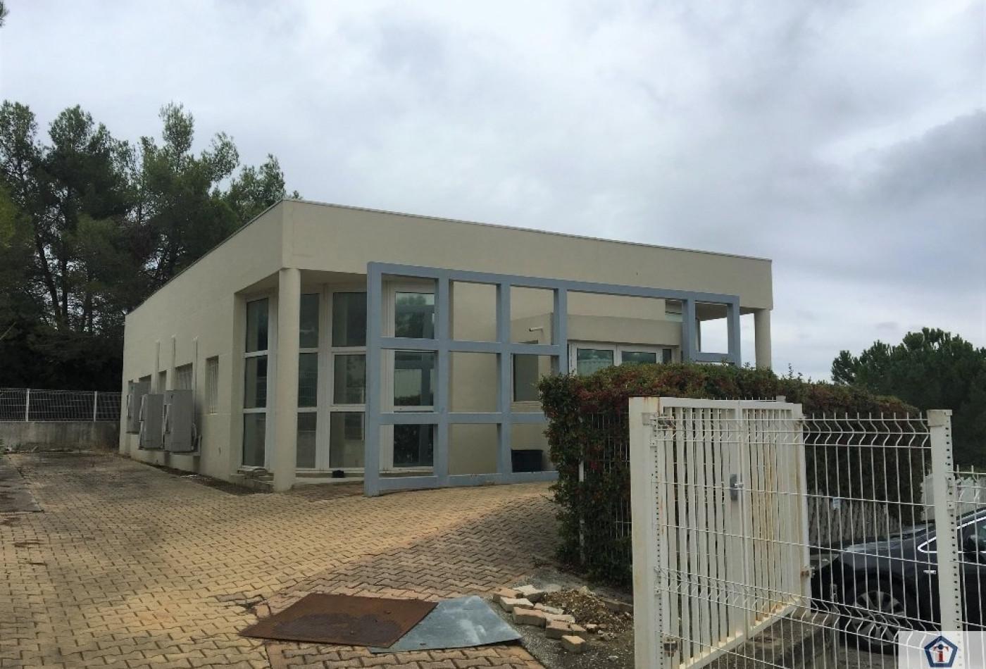 A louer Saint Clement De Riviere 3448215955 Immobilier entreprises