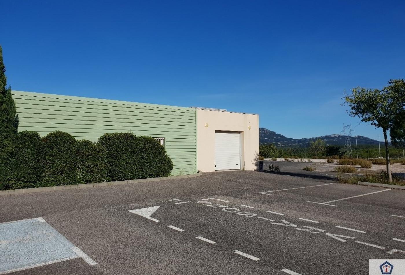 A vendre Saint Clement De Riviere 3448215987 Immobilier entreprises