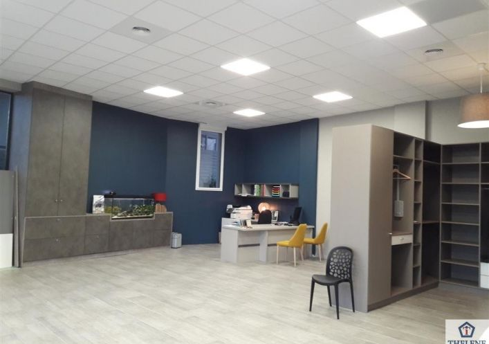 A louer Montpellier 3448216138 Immobilier entreprises
