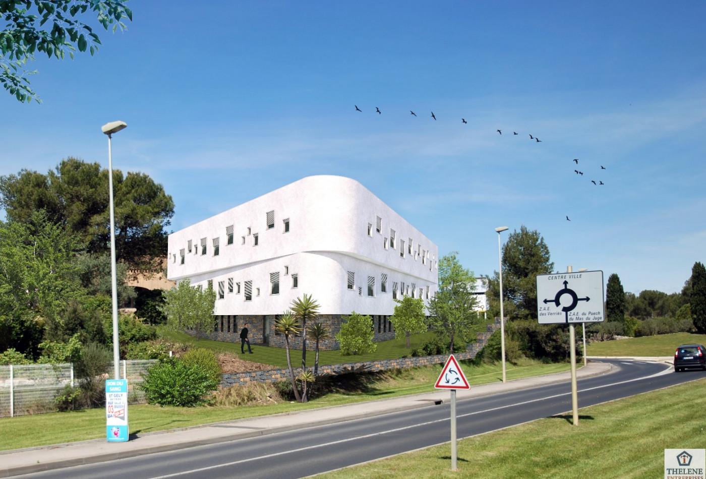 A vendre Saint Gely Du Fesc 3448216150 Immobilier entreprises