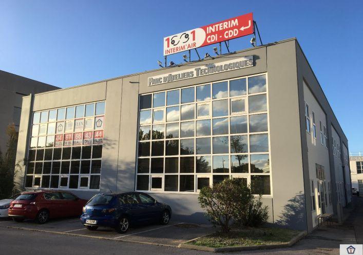 A louer Montpellier 3448216184 Immobilier entreprises