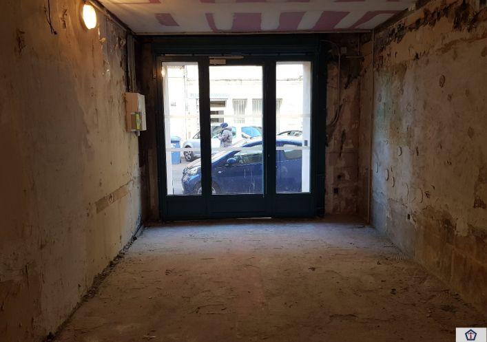 A louer Montpellier 3448216222 Immobilier entreprises