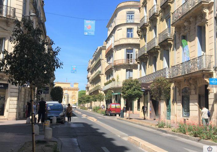 A vendre Local commercial Montpellier | Réf 3448216297 - Immobilier entreprises