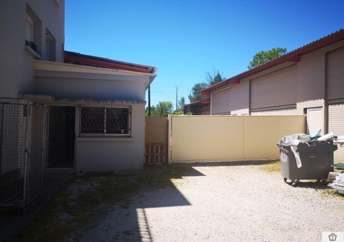 A louer Montpellier 3448216303 Immobilier entreprises