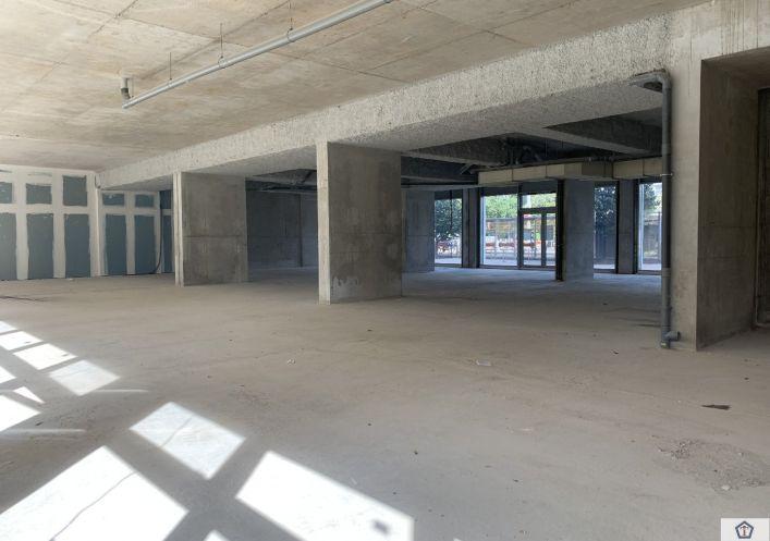 A louer Local commercial Castelnau Le Lez   Réf 3448216326 - Immobilier entreprises