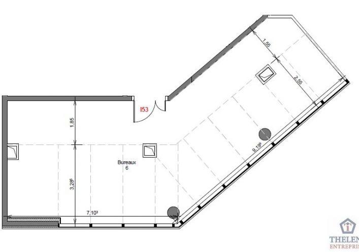 A louer Castelnau Le Lez 3448216330 Immobilier entreprises