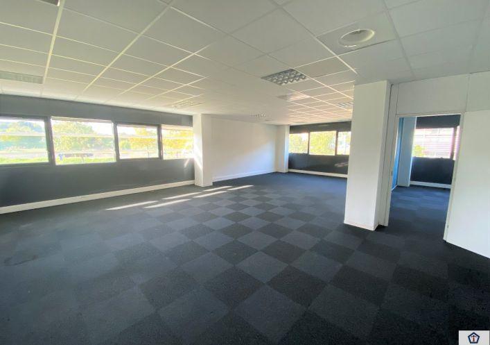 A louer Bureau Montpellier | Réf 3448216349 - Immobilier entreprises