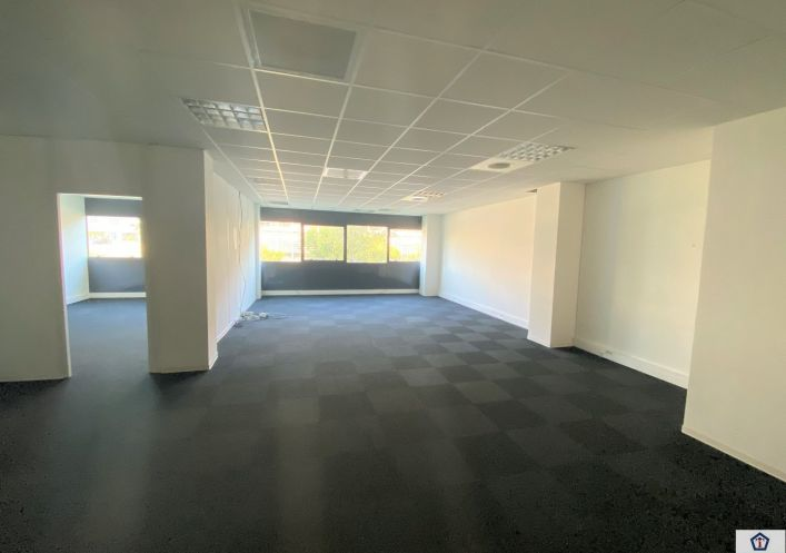 A louer Bureau Montpellier | Réf 3448216351 - Immobilier entreprises