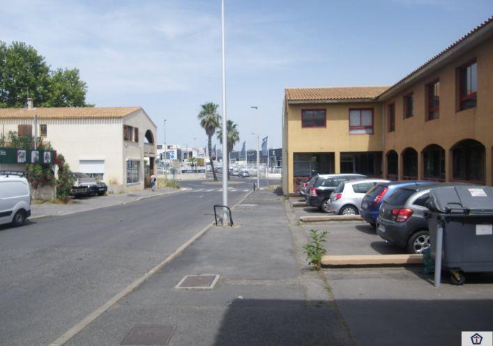 A louer Montpellier 3448216372 Immobilier entreprises