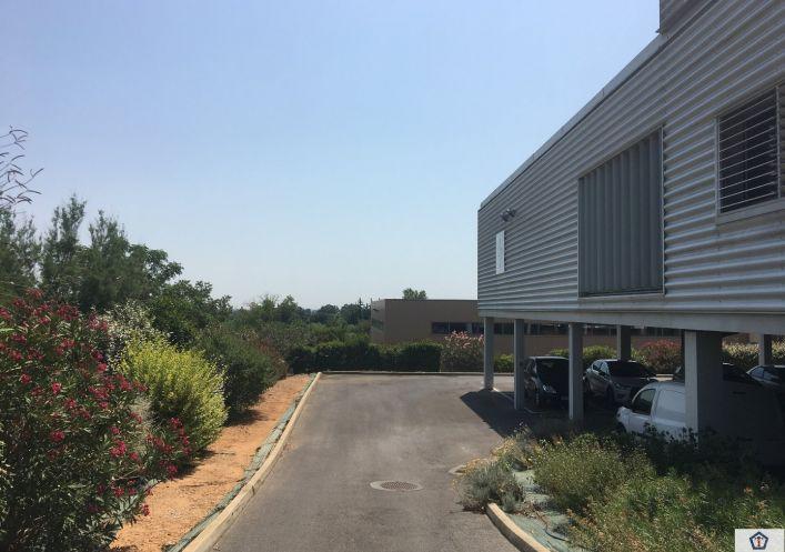 A vendre Locaux d'activité Saint Aunes   Réf 3448216401 - Immobilier entreprises
