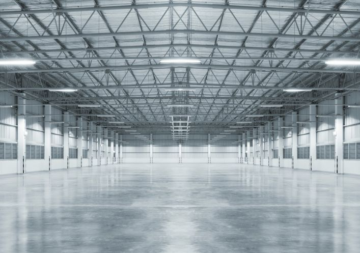 A vendre Locaux d'activité Gallargues Le Montueux | Réf 3448216415 - Immobilier entreprises