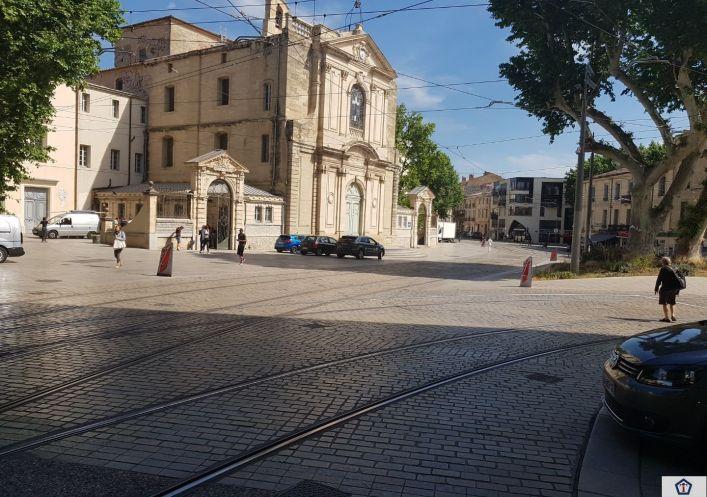 A louer Montpellier 3448216448 Immobilier entreprises