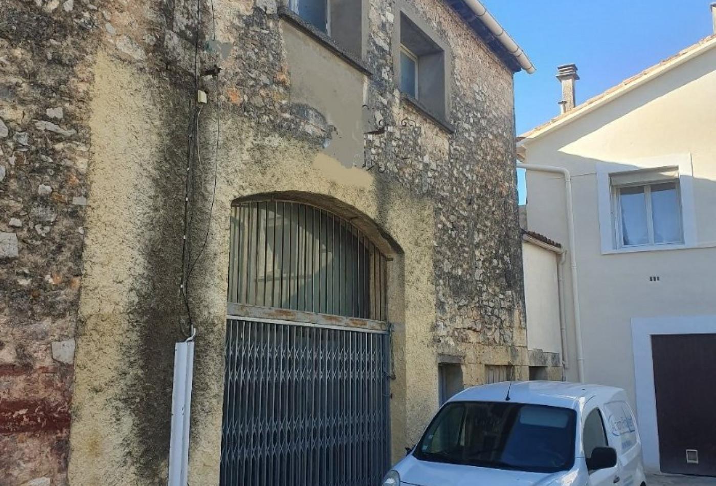 A louer Baillargues 3448216480 Immobilier entreprises