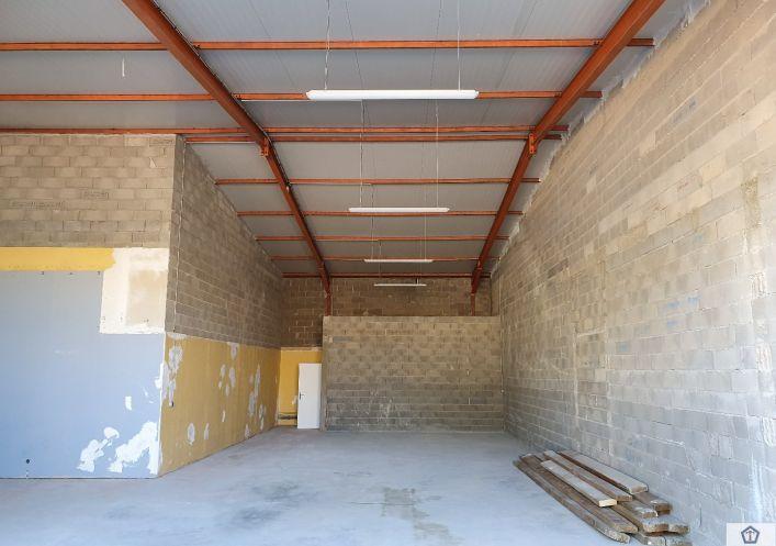 A louer Locaux d'activité Saint Jean De Vedas | Réf 3448216496 - Immobilier entreprises