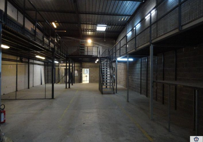 A louer Montpellier 3448216597 Immobilier entreprises