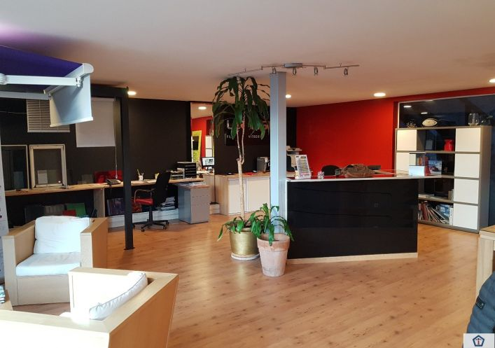 A vendre Local commercial Saint Jean De Vedas | Réf 3448216608 - Immobilier entreprises