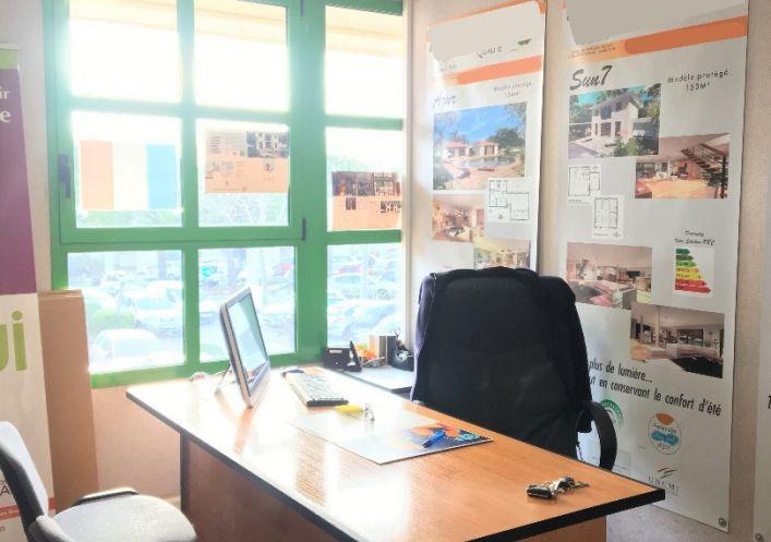 A louer Montpellier 3448216617 Immobilier entreprises