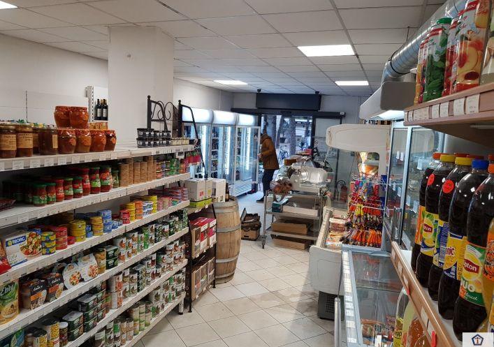 A vendre Alimentation Montpellier | Réf 3448216632 - Immobilier entreprises