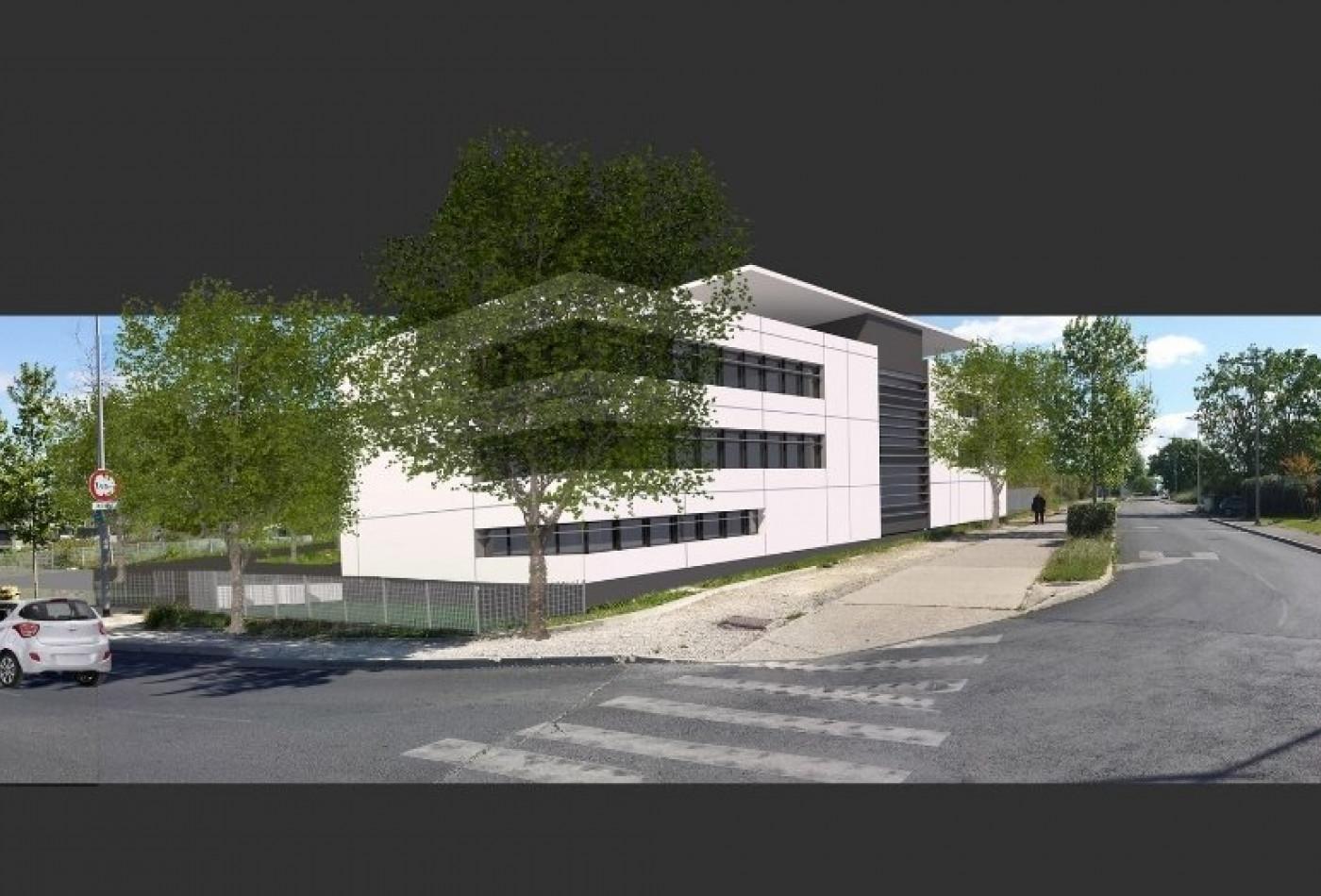 A louer Montpellier 3448216644 Immobilier entreprises