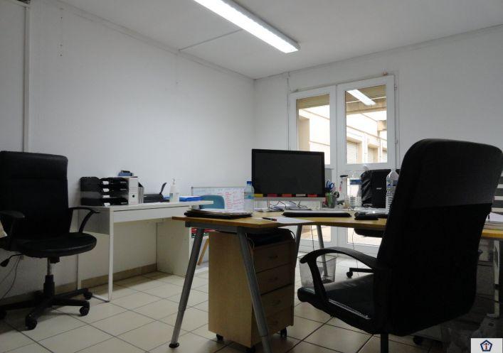 A louer Montpellier 3448216647 Immobilier entreprises