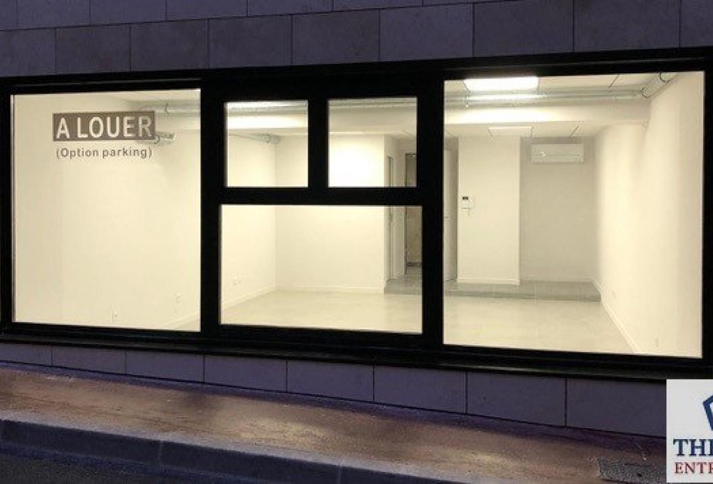 A louer Montpellier 3448216661 Immobilier entreprises