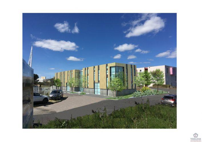 A vendre Vendargues 3448216667 Immobilier entreprises