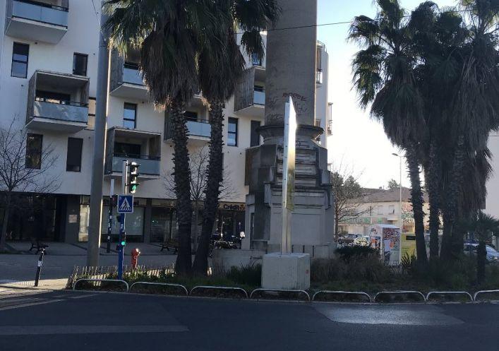 A louer Montpellier 3448216677 Immobilier entreprises