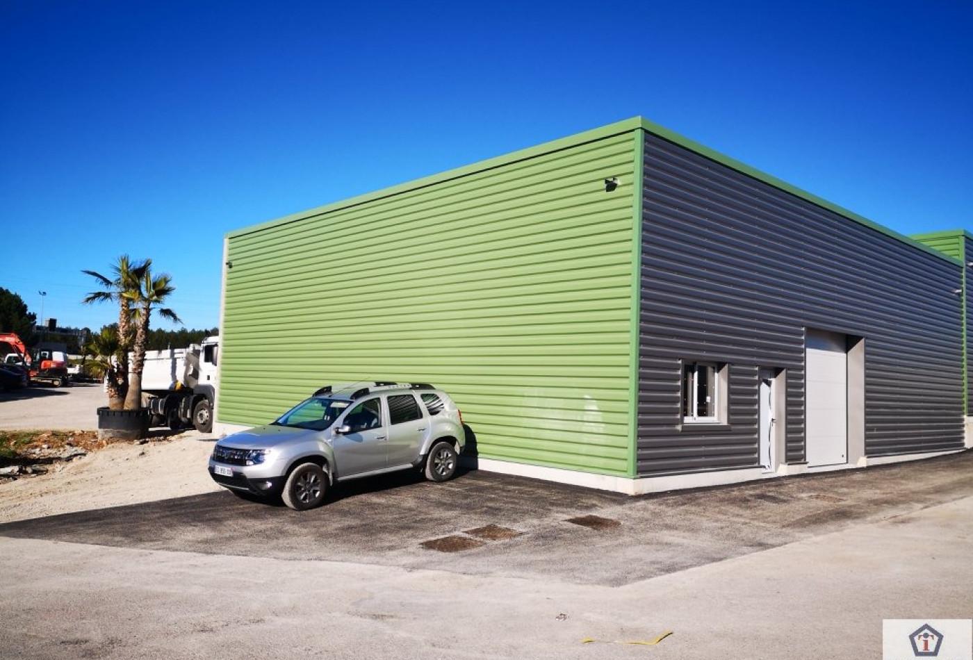 A louer Saint Jean De Vedas 3448216683 Immobilier entreprises