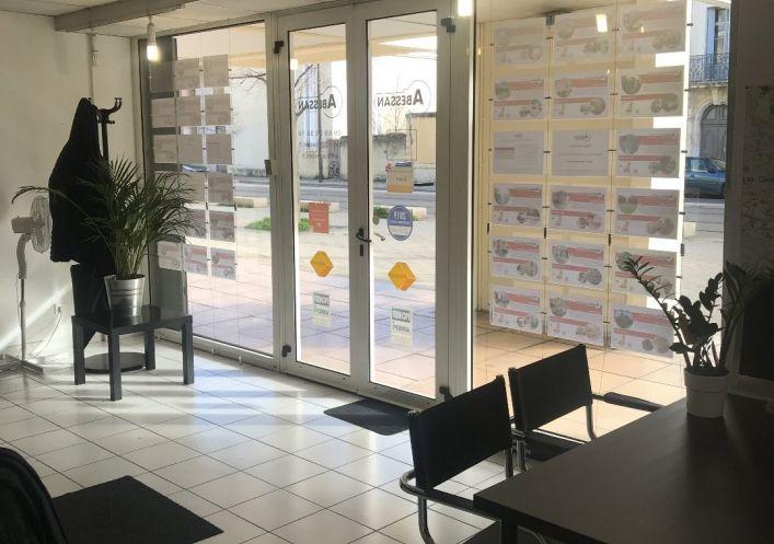 A louer Montpellier 3448216696 Immobilier entreprises