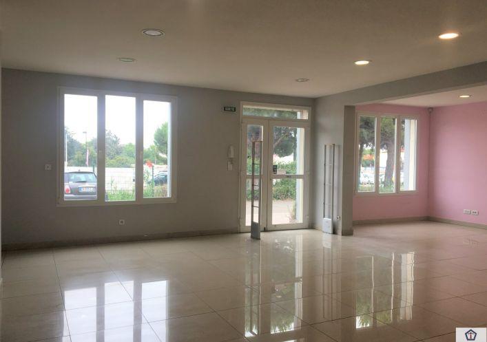 A louer Montpellier 3448216712 Immobilier entreprises