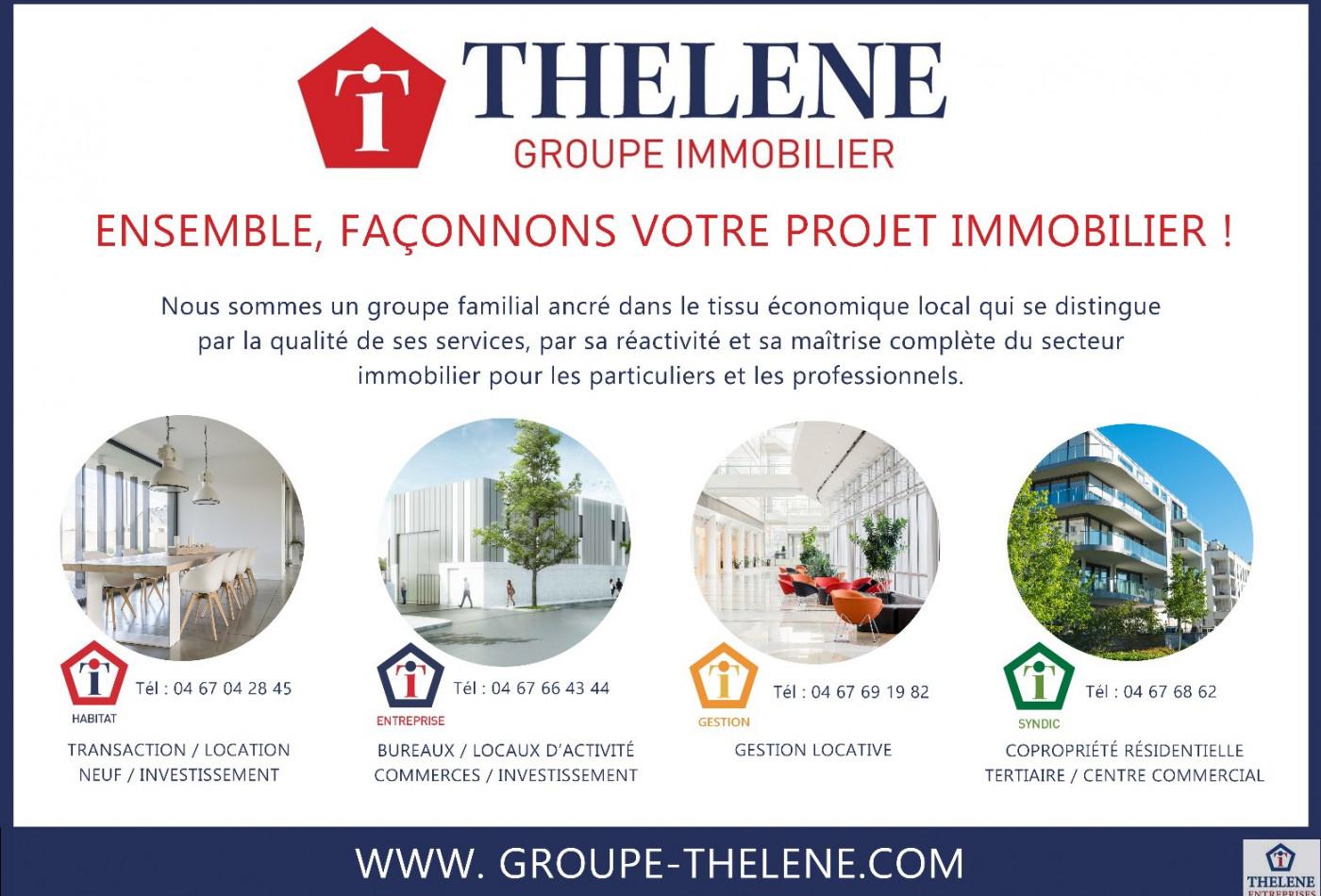 A louer Montpellier 3448216746 Immobilier entreprises