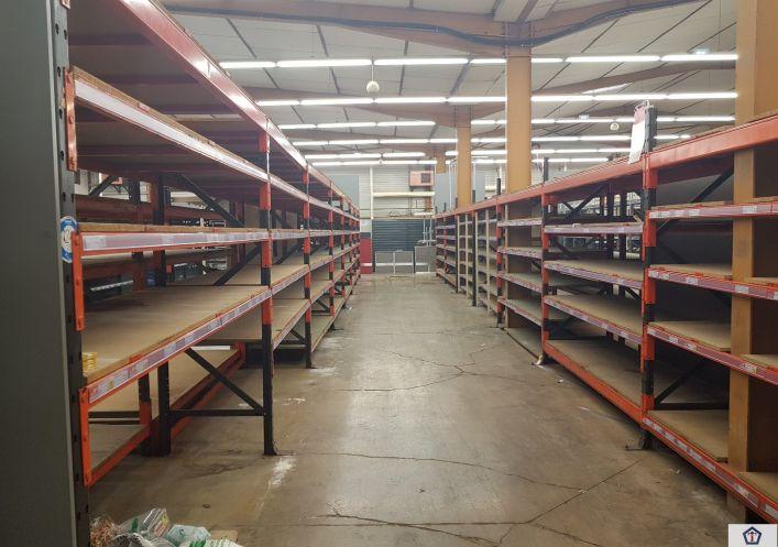 A louer Local commercial Mauguio   Réf 3448216764 - Immobilier entreprises