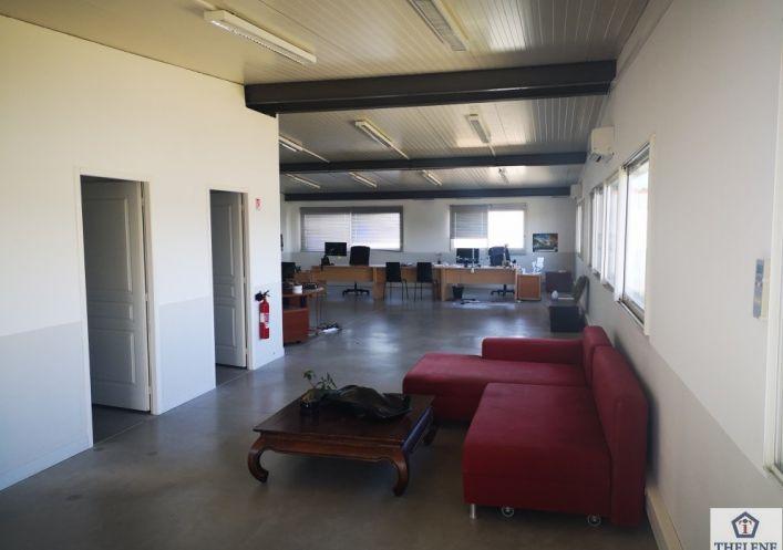 A louer Bureau Gallargues Le Montueux | Réf 3448216773 - Immobilier entreprises